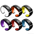 activity bracelet Wrist fashion Smart Bluetooth Watch for iPhone Samsung Android