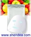 Biofiber face facial mask manufacturer