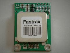 SR02 GPS OEM 模塊