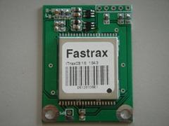SR03 GPS OEM 模塊
