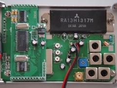 SR62 AIS 发射模块(带控制端口)