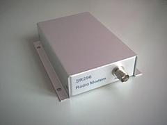 SR296  VHF/UHF radio modem