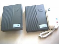 SR450 電話無線延伸系統(30-70公里)