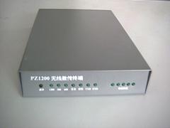 高速短波數據調製解調器