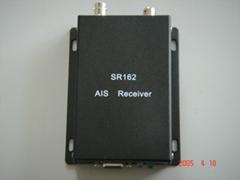 SR162  PROFESSIONAL AIS RECEIVER