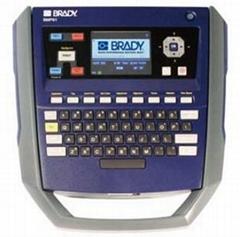 贝迪线号机BMP91电脑线号打印机