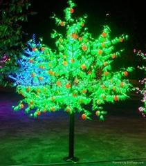 LED树灯