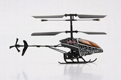 combat 2ch rc helicopter