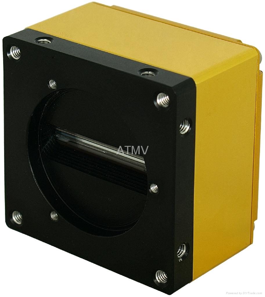 黑白線陣線掃描CCD工業相機 1