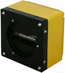 B/W Line Scan Cameras (Camera Link)