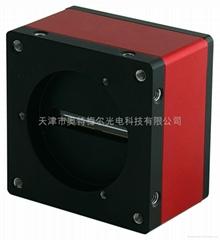 LVDS Line Scan CCD Cameras