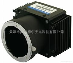 GIGE B/W Line Scan CCD Cameras
