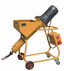上海地區供應混凝土PC預制板灌漿機