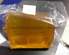 供应上海天雕彩盒礼品盒饭包装热熔压敏胶TD-826