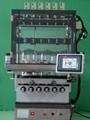 六軸桌上型繞線機(帶自動絞線)