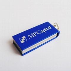 mini03 USB flash drive,memory stick, swivel