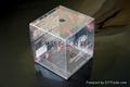 PVC塑膠折盒
