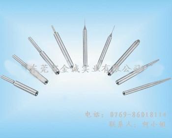 日特繞線機線嘴導針 5