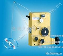 繞線機磁力張力器 MTCS