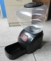 large capacity automatic pet feeder pet food dispenser 4