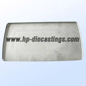 fried pan and pot die casting parts 2