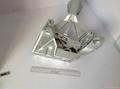 alminum die casting auto parts