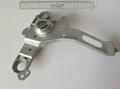 aluminium die casting auto parts