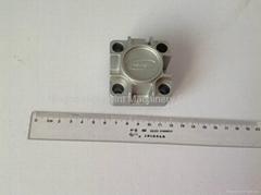 aluminum die casting cylinder part