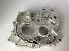 aluminum die casting motorcycle part