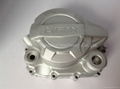 aluminum die casting motorcycle part