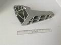 aluminum die casting rotating arm for