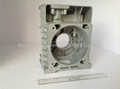 aluminum die casting vacuum pump for car 1