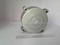 aluminum die casting motor cover