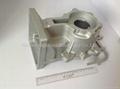 aluminum die casting customize part