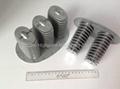 aluminum die casting ice marker box