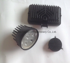 truck LED light housing (Hot Product - 1*)