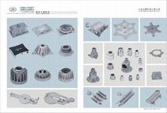zinc die casting