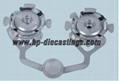 electrical die casting parts