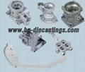 auto parts die casting