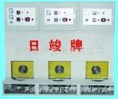 电磁感应加热炉 2