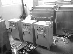 电磁高温加热设备改装