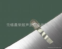 镍氢电池极耳焊接机