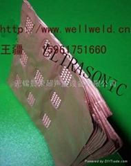 多層銅箔焊接設備