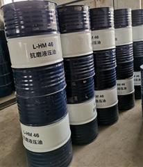 山東濟南供應銷售抗磨液壓油廠家直銷批發零售