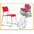 南通塑料椅