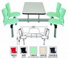 南通餐桌椅