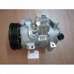 toyota corolla 2008 A/C compressor