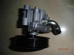 power steering pump 44320-0K020 For toyota hilux vigo LAN35 2KD