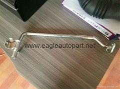 toyota hiliux prado water pipe water hose 16268-75130