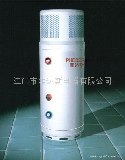 空气能热水器 3